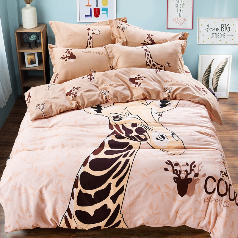 Popular Twin Giraffe Bedding Buy Cheap Twin Giraffe