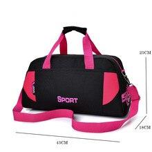 Bolsa esportiva para treino, fitness, durável, feminina, masculina, multifuncional, de ombro, para atividades ao ar livre, imperdível masculino masculino