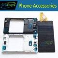 5 unids/lote para csson Xperia ZR M36H C5502 C5503 pantalla LCD y pantalla táctil digitalizador asamblea con marco envío libre de DHL EMSSony Eri