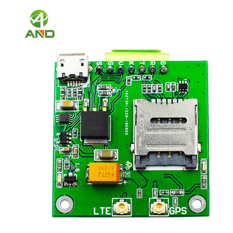 Image 3 - Mobile IoT Modules,SIM7000E Development Kit,NB IOT breakout board for ORANGE/KPN/TELIA/VODAFONE/VELCOM/TIM/TE,B3/B8/B20/B28 1PC-in Integrated Circuits from Electronic Components & Supplies