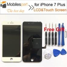 Calidad AAA No Pixel Muerto Reemplazo Pantalla LCD 1920×1080 Pantalla LCD + Pantalla Táctil de 5.5 pulgadas para Apple iPhone 7 Plus
