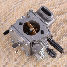 LETAOSK Haute Qualité Carburateur Carb 1122 120 0621 1122 120 0623 Ajustement pour Stihl 066 064 MS650 MS660 Tronçonneuse Remplacement