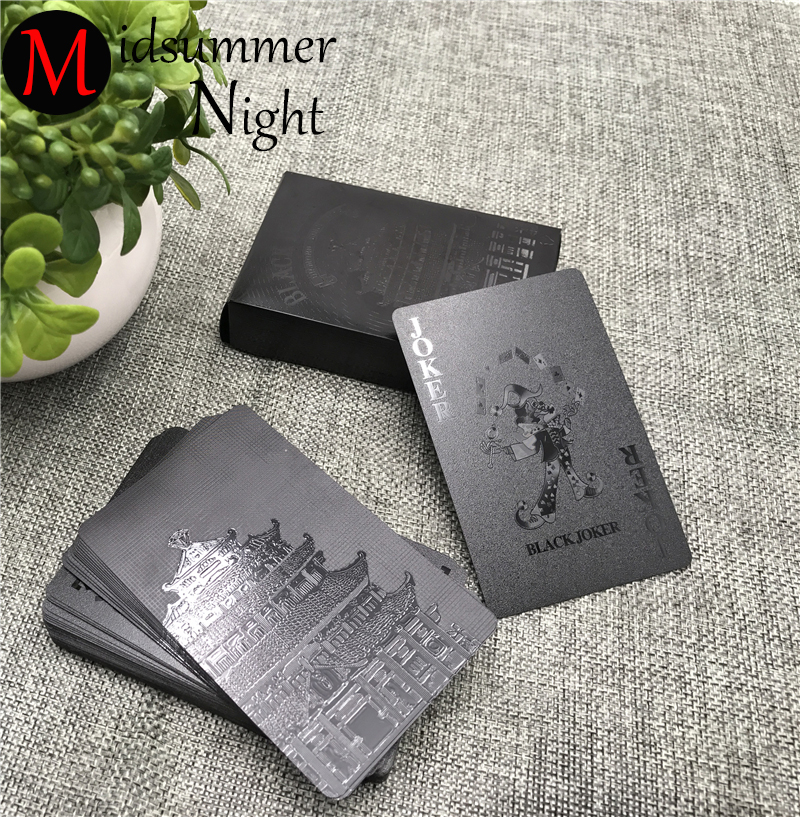 54pcs-waterproof-black-plastic-playing-cards-collection-black-diamond-font-b-poker-b-font-cards-creative-gift-standard-playing-cards
