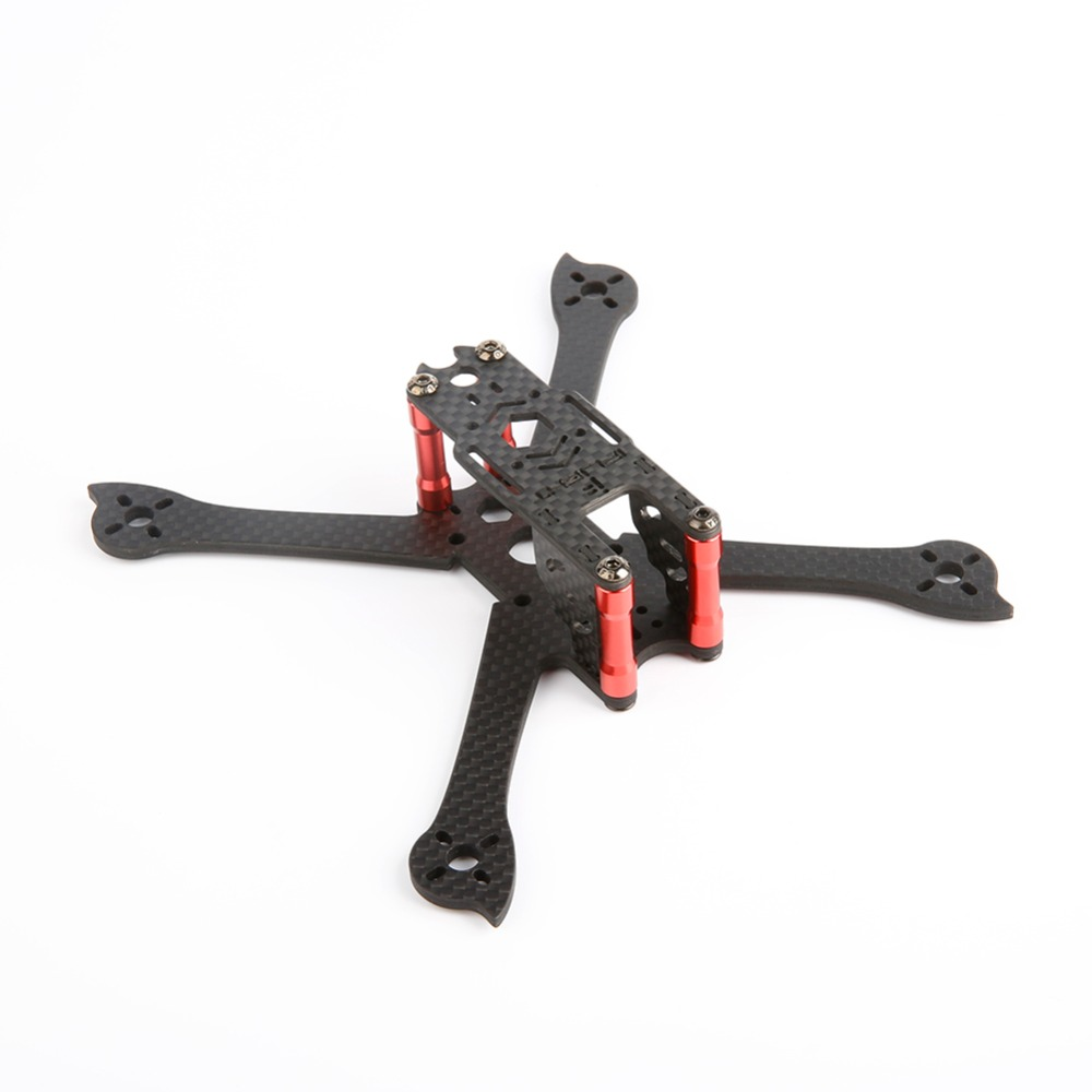 iFlight iX3 Lite V3 145mm carbon fiber Frame compatible 3 inches propeller for FPV Racing Quadcopter drone Pakistan