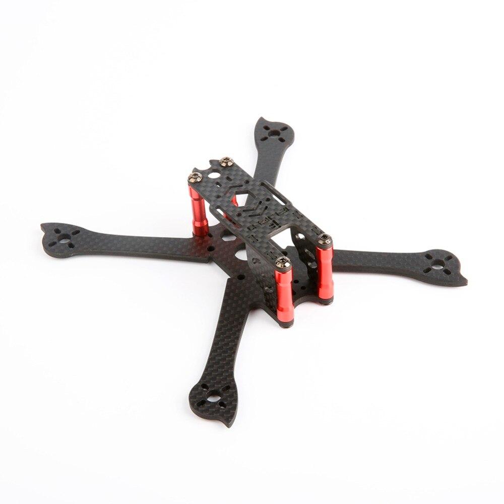 iFlight iX3 Lite V3 145mm carbon fiber Frame compatible 3 inches propeller for F