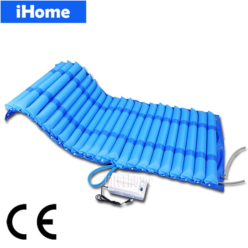 Us 132 0 20 Off High Quality Alternating Pressure Air Mattress Bedsores Decubitus Pneumatic Massage Cushion Bedridden Pneumatic Pump Massager In