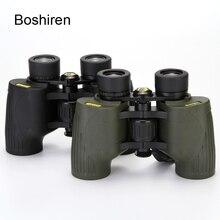 Best price High times Brand 8X36 HD waterproof hunting binoculars telescope high quality tourism optical outdoor sports eyepiece free ship