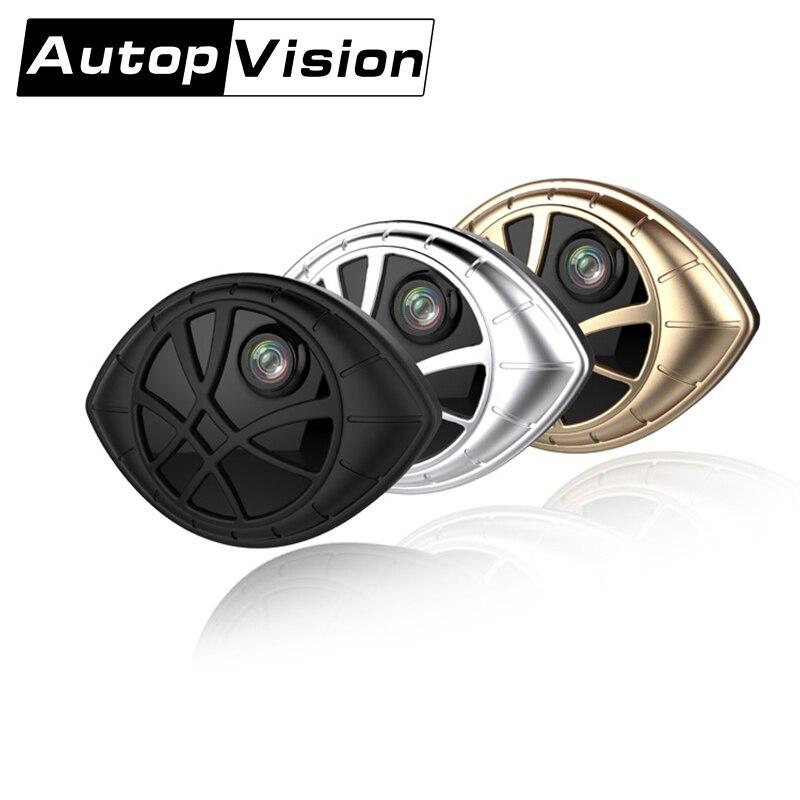 AI-338B 5 PCS/lot 720 P WIFI mini caméra sur icebox, sur mur, salle de conférence, sur lampe, dans la voiture, sur vélo,