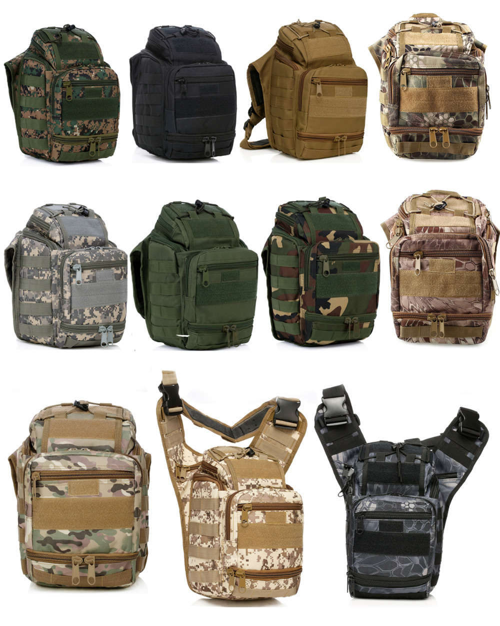 Aliexpress.com : Buy New Assault Pack Military Tactical Outdoors ...