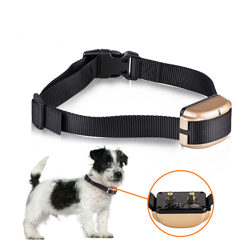 600M Remote anti-bark collar for dog