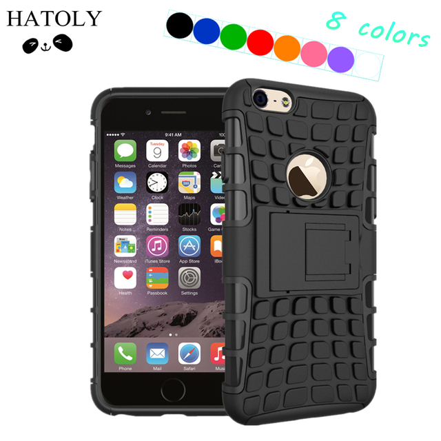 iphone 6 case hard duty