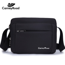 Carneyroad Business Men Bag High Quality Waterproof Messenge