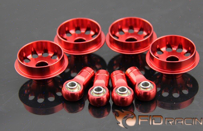 FID closed damping ball group rod shock absorber cap FOR LT 5T 1 set fid closed damping ball group rod shock absorber cap for lt 5t 1 set