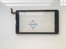 "Nuevo 7 ""pulgadas para prestigio tablet pantalla táctil capacitiva panel de vidrio digitalizador lente ZYD070 263 V01 ZYD070 263 V01 184*104 MM"