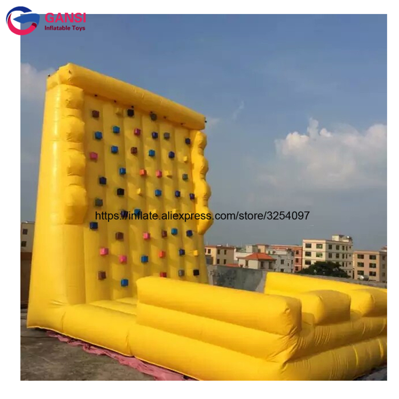 inflatable sticky wall32