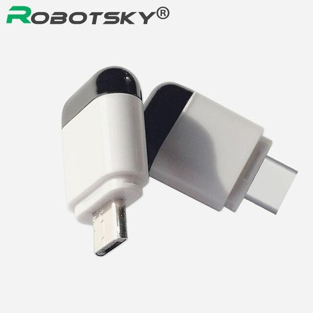 마이크로 USB 타입 C 인터페이스 스마트 App 제어 휴대 전화 원격 제어 무선 적외선 가전 어댑터 TV TV 박스