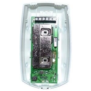 Image 4 - 1 stücke Indoor infrarot detektor für sicherheit alarm anti diebstahl draht PIR motion sensor paradox DG75 intruder detektiv freeshipping