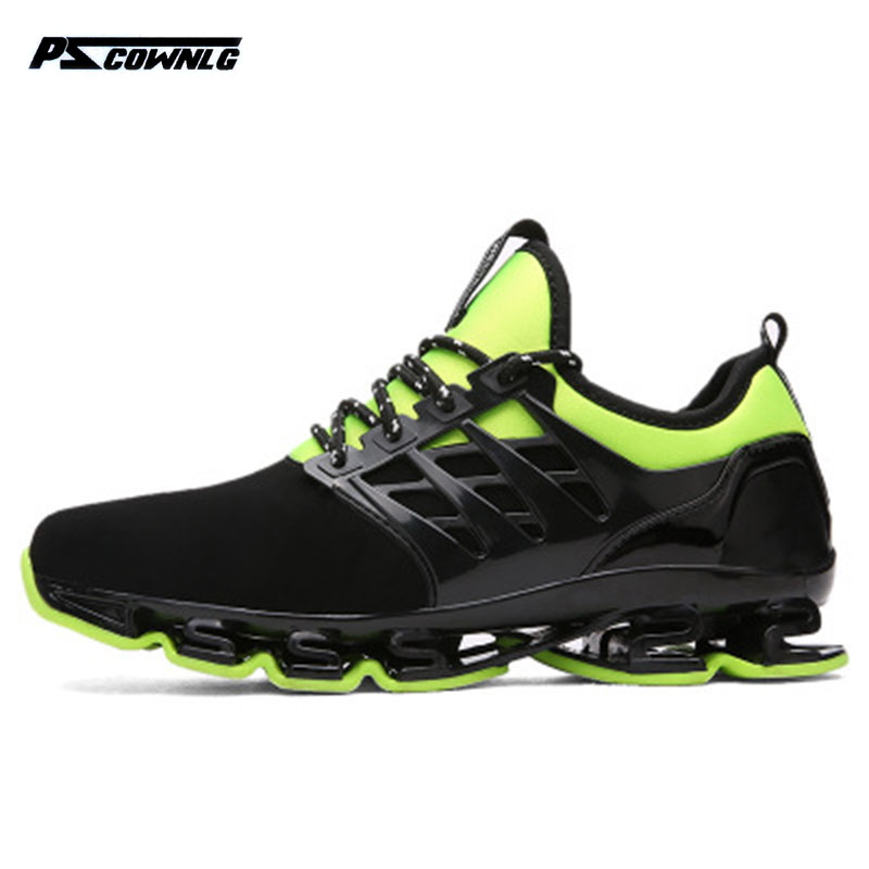 Cool breathable running shoes men sneakers bounce summer outdoor sport shoes Professional Training shoes plus size 48 peak sport speed eagle v men basketball shoes cushion 3 revolve tech sneakers breathable damping wear athletic boots eur 40 50