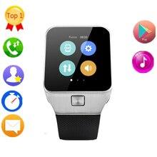 N8 Android 4.4 3G Inteligente Relógio Do Esporte Apoio Nano cartão SIM WIFI GPS Mapa do Google Play Store Google relógio de Pulso smartwatch