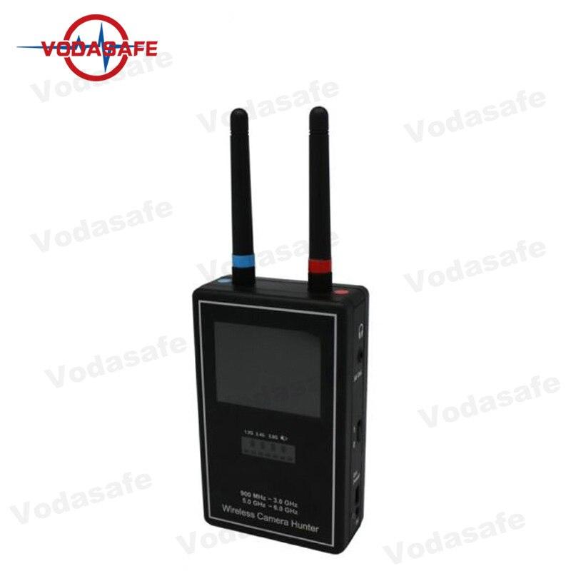 การสแกน Band 1.2G2.4G5.8G สัญญาณ RF เครื่องตรวจจับตรวจจับระยะทางได้ถึง 200 ฟุต-ใน เครื่องตรวจกล้องแอบถ่าย จาก การรักษาความปลอดภัยและการป้องกัน บน AliExpress - 11.11_สิบเอ็ด สิบเอ็ดวันคนโสด 1