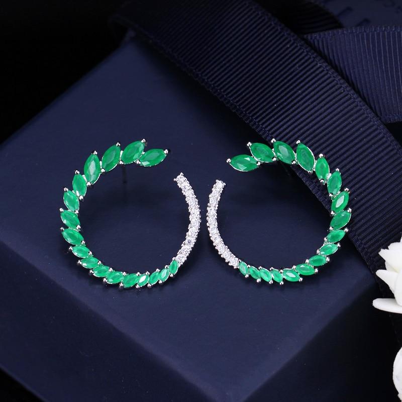 lver Earrings