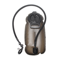 Tactical Sport Water Bag Backpack Bicycle Water Hydration Bladder 2L 2.5L 3L Outdoor Cycling Camping Hiking Accessories