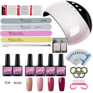 Best Nail Art Tool Set Kit List