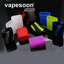 Protective Silicone Case For Istick Pico 25 Kit 85w Box Mod 12 Colors