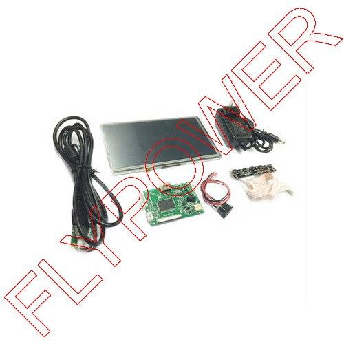 ФОТО 100% warranty for Raspberry Pi 2 lcd display 7.0 inch model B B+ by free shipping