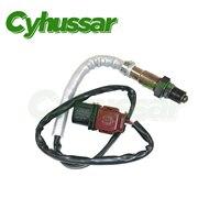 Sensor De Oxigênio Para VW VOLKSWAGEN SKODA SUPERB PASSAT CC O2 3.2L 3.6L 022906262AN 0258017070 2005-2014 wideband Lambda