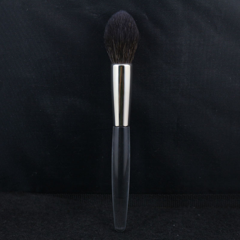 все цены на Top Quality Blending Brush Premium Squirrel Hair Face Bronzer Makeup Brush