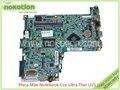 71R-C14CU4-T810 para Cce ultrafino U25 U45l placa madre del ordenador portátil SR08N procesador 847 DDR3