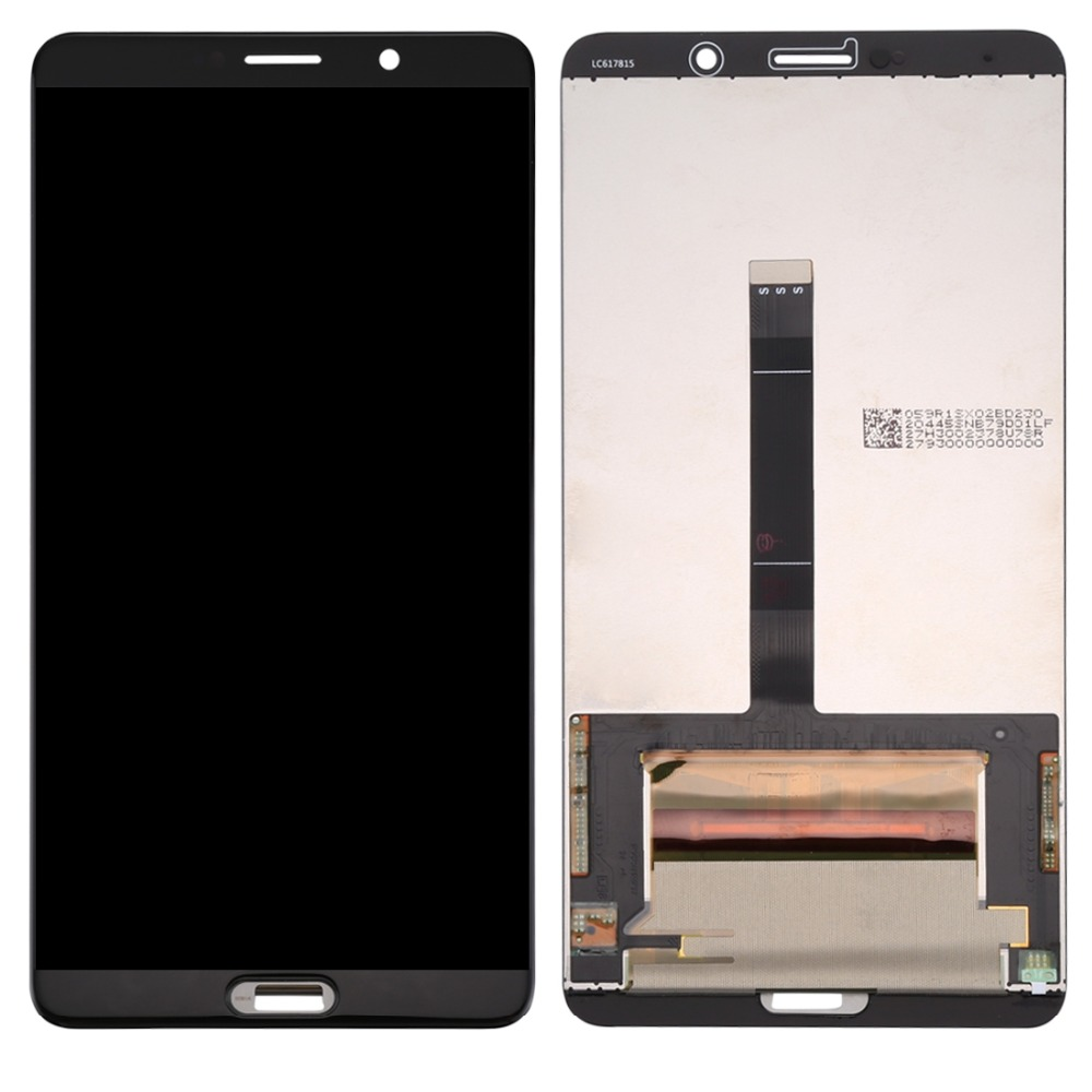 iPartsBuy New for Huawei Mate 10 LCD Screen and Digitizer Full AssemblyiPartsBuy New for Huawei Mate 10 LCD Screen and Digitizer Full Assembly