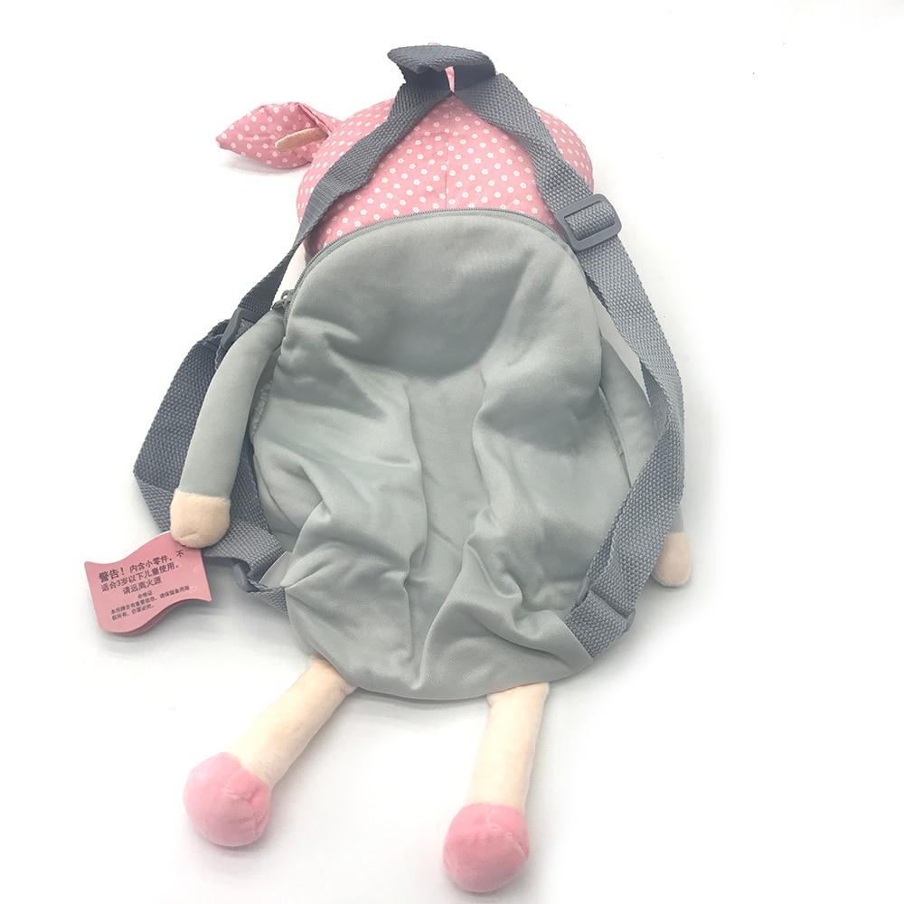Metoo Plush Backpacks საბავშვო ბავშვთა - პლუშები სათამაშოები - ფოტო 5
