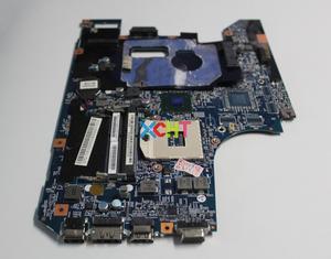 Image 4 - Протестированная материнская плата для ноутбука Lenovo Z570 11S11013530 11013530 55.4PA01. 201 PGA 989 HM65 DDR3