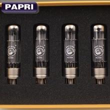 PAPRIสูญญากาศเปลี่ยนPSVANE EL34PHเครื่องขยายเสียงวาล์วหลอดPreamplifier EL34 Treasureหลอดคู่จับคู่4PCS