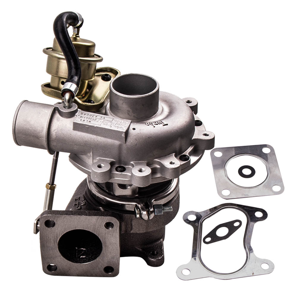Turbo Turbocharger for Ford Ranger Double Cab 2.5L J97A RHF5 VJ33 VJ26 WL84 99-03 B2500 VC430013 WL84.13.700 Turbine free ship turbo rhf5 wl01 vc430011 vj24 va430011 vb430011 turbine turbocharger for mazda bongo 1995 2002 j15a 2 5l 76hp gaskets