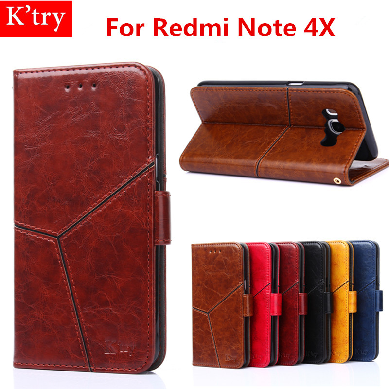 Luxury Wallet Case For Xiaomi Redmi note 4x 5.5 inch Book Flip Cover Leather Stand Phone Bags Cases For redmi note 4x 5.5 inch