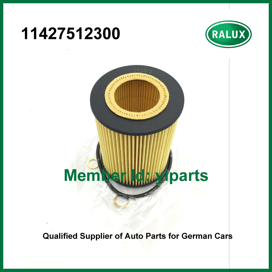 11427512300 Car Engine Oil Filter For Bmw E36 E38 E39 E46 E53 E60 Z3 Fuel Location E83 E85 323i 325i 328i 525i X5 Z4 Auto Supply In Air Filters From