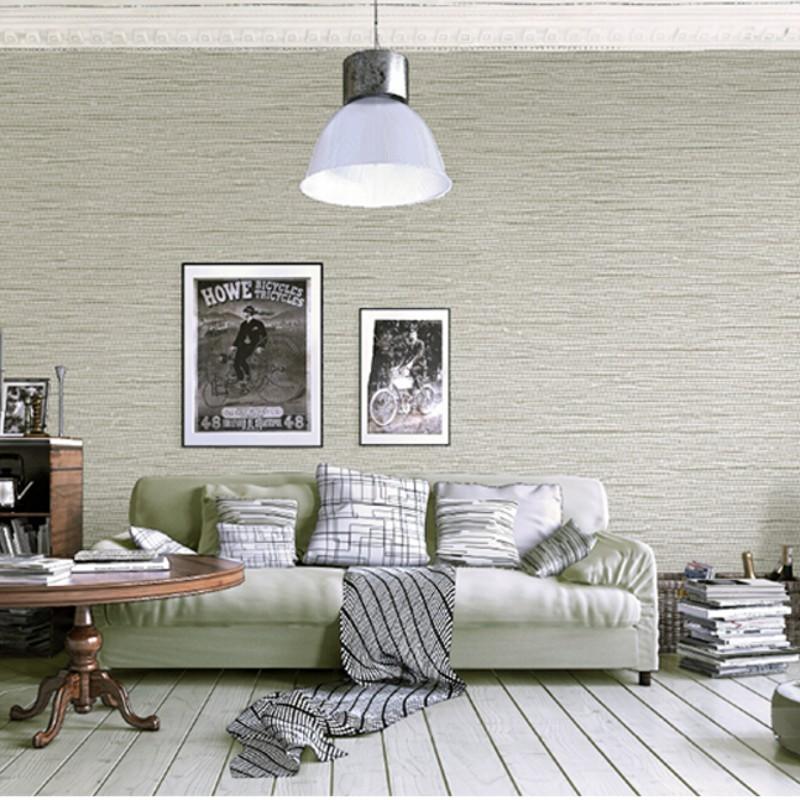 papel pintado moderno minimalista beibehang llano del color slido de lino d wallpaper saln dormitorio papel
