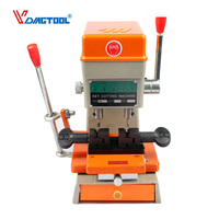 Key Machine Aoyu with key machine 368A key cutting machine lock supplies tools key cutting machine