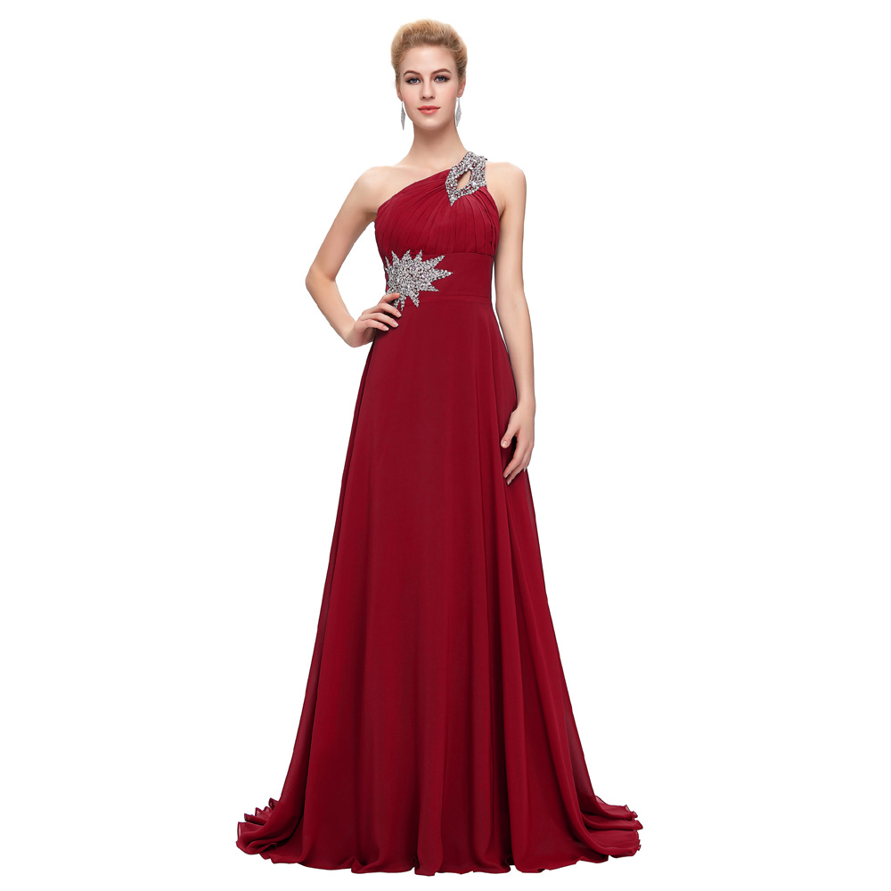 Online Buy Wholesale prom dress wedding from China prom dress ...