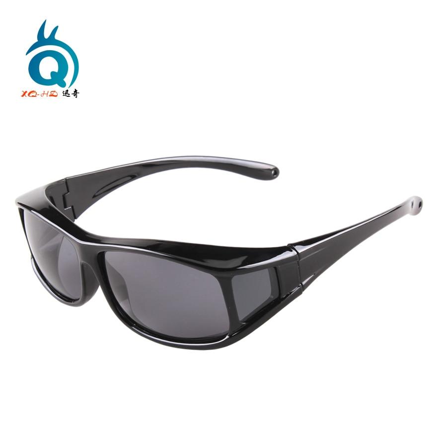 88a2aa8c6f696 Caber sobre Onnebril para Homens o Envio Gratuito de Óculos Polarizados  Óculos de Sol Uv400 e Mulheres Óculos Cobrir Pesca