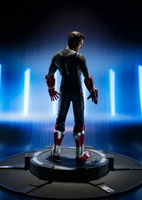 Iron Man Tony Stark Action Figure Spiderman Homecoming 6 Inches  5