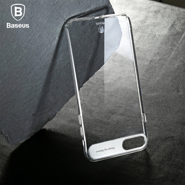 custodia per iphone 8 baseus