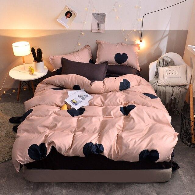 Arwen Bedding Set Pink Panda 2
