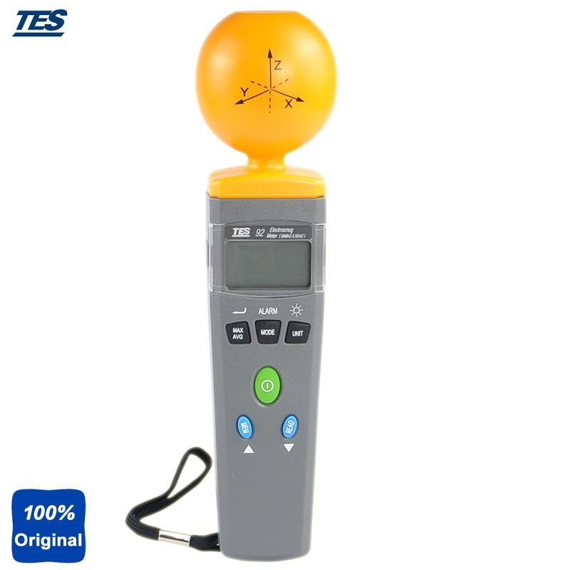 Rf Tester Meter : Tes portable electromagnetic radiation detectors