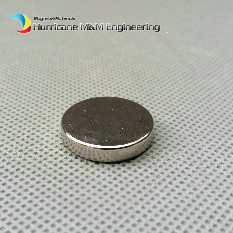 1 pack NdFeB Magnetic Disc Diameter 20x4 mm Cylinder N42 Rod Strong Neodymium Magnets Rare Earth Permanent Lab Magnets Sensor 100pcs 3 x 2 mm strong disc magnetic sheet puzzle ndfeb novelty toy for diy