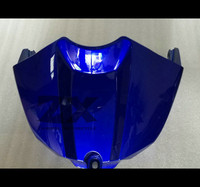 Complete Fairings For Upper Front For yamaha YZF R1 2009 2010 2011 2012 2013 2014 Tank front cover ZXMT