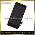 For Alcatel One Touch Pixi 3 4.5 4027D 4027X 4027A OT4027 LCD Digitizer Touch Screen Monitor   Free Shipping